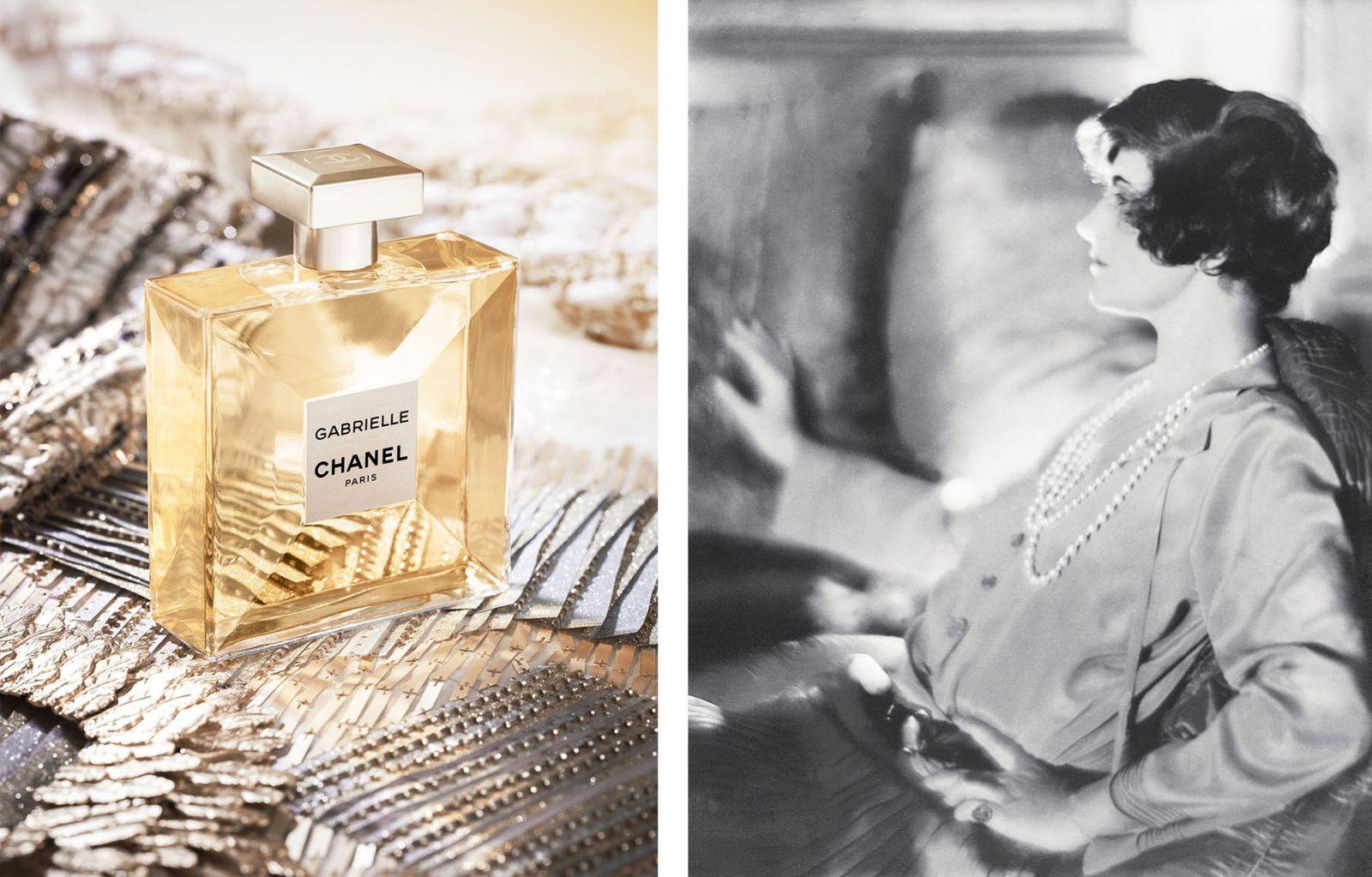 Дом Chanel впервые за 15 лет представил новый аромат в 2019 году