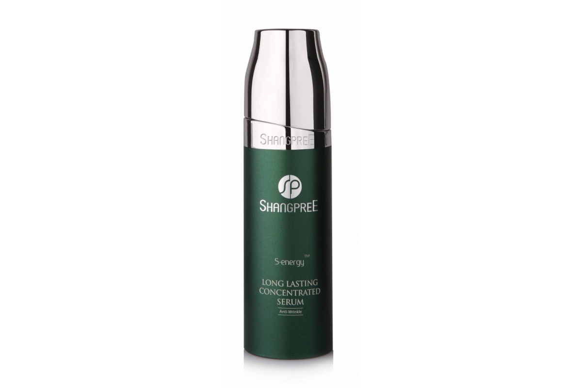 Сыворотка Shangpree S-Energy Long Lasting Concentrated Serum